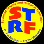 strf logo